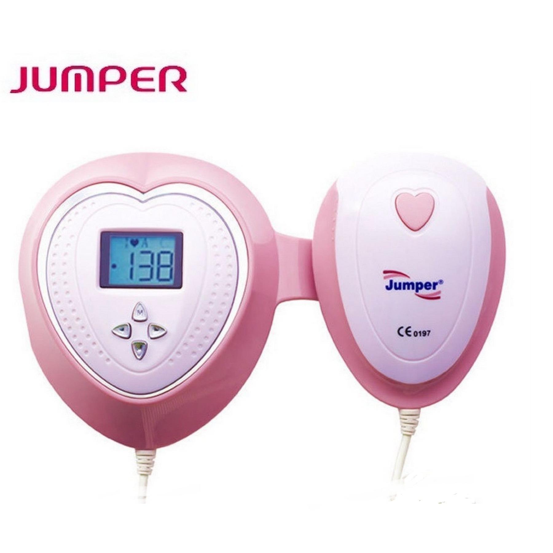 Допплер на ранних сроках <br><b>JPD-100S4</b>