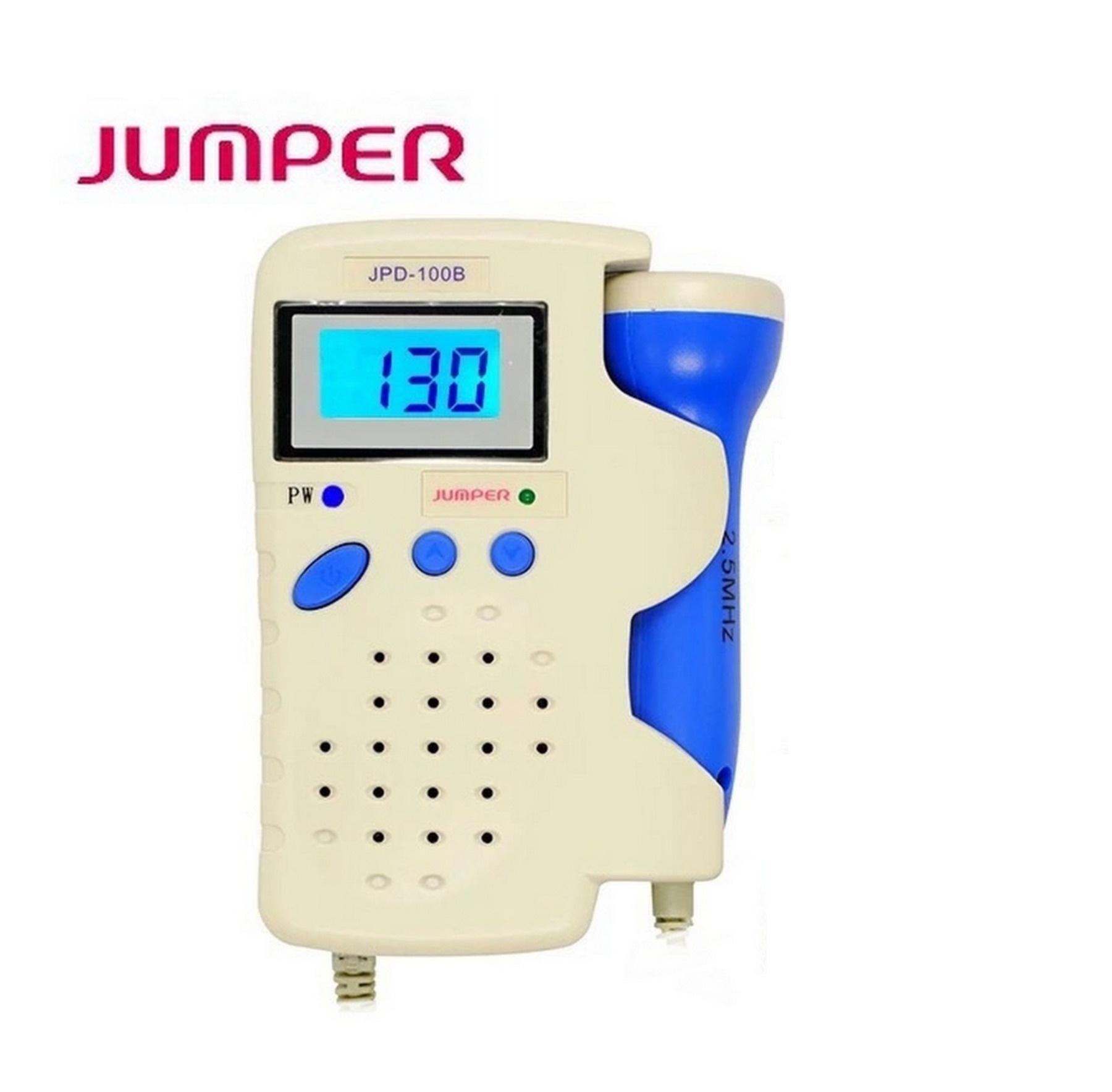 Допплер персональный <br><b>JPD-100B (2)</b>