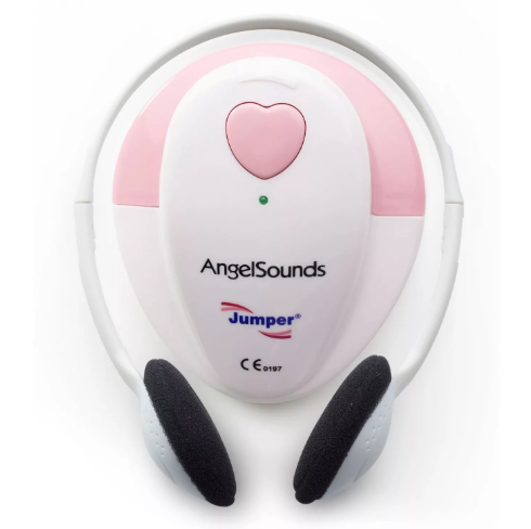 Допплер Angelsounds JPD 100S