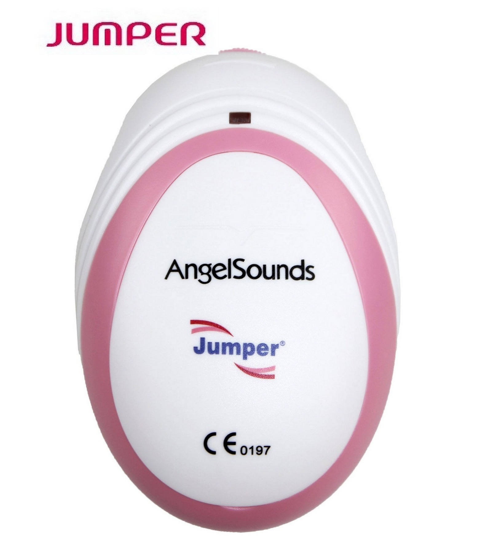Допплер мини Angelsounds<br><b> JPD-100s mini</b>