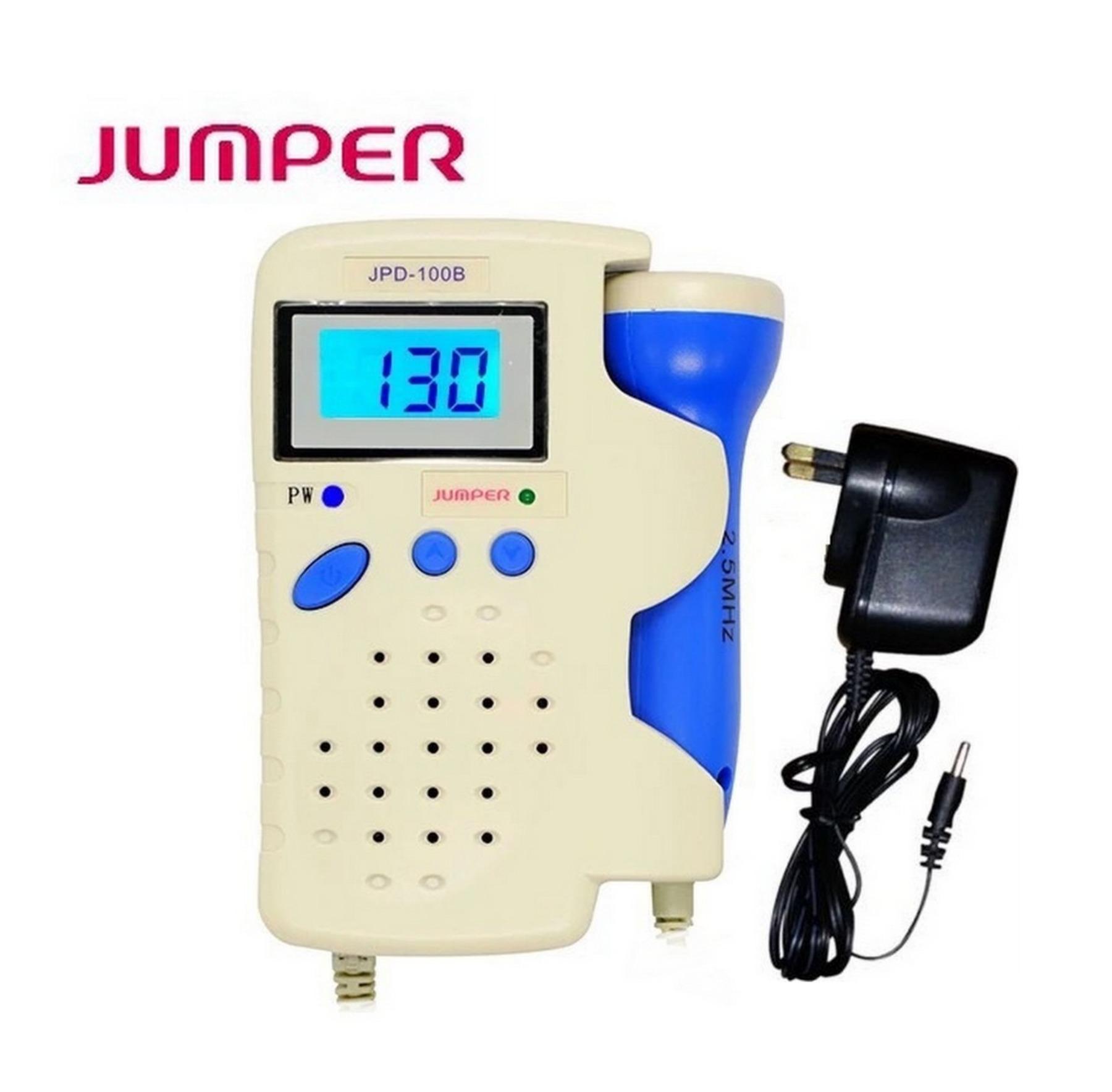 Допплер персональный<br><b> JPD-100B</b>